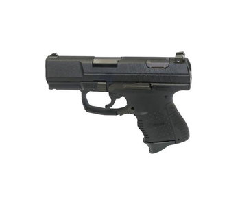 WE P99 Compact GBB Black