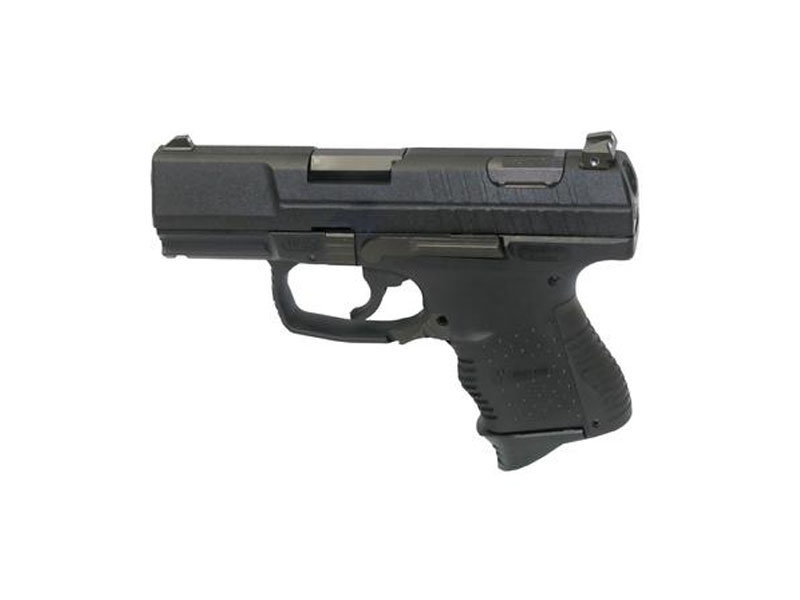 WE Tech WE P99 Compact GBB Black
