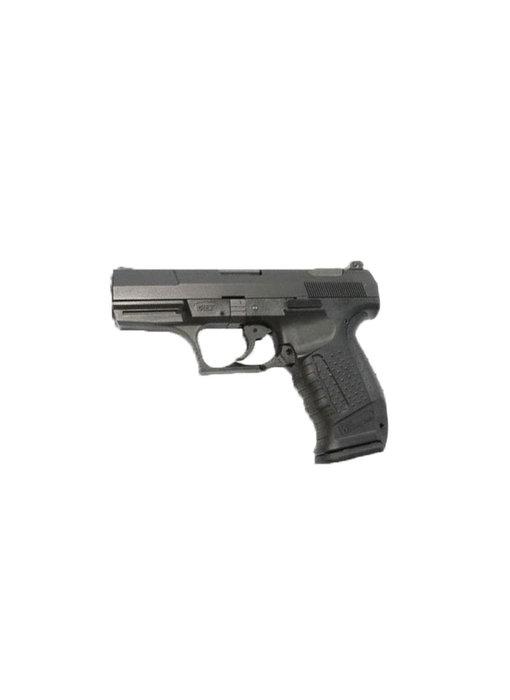 WE P99 Full Sized GBB Black