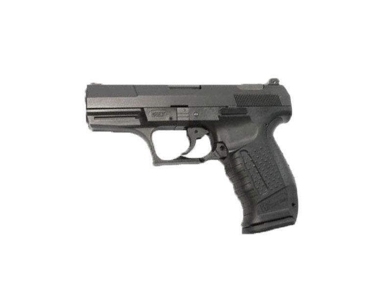 WE Tech WE Tech P99 Full Size Gas Blowback Pistol