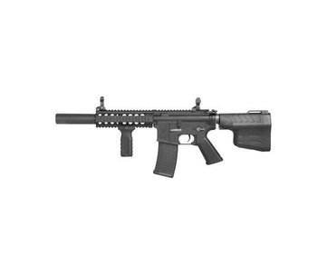 King Arms Ultra Grade M4 TWS Type 2 Black