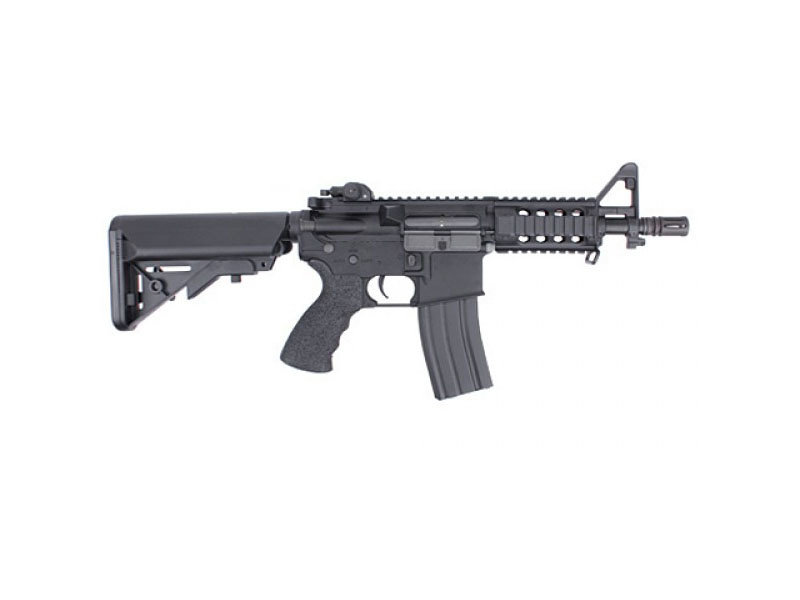 King Arms King Arms Ultra Grade M4 Tanker Rifle