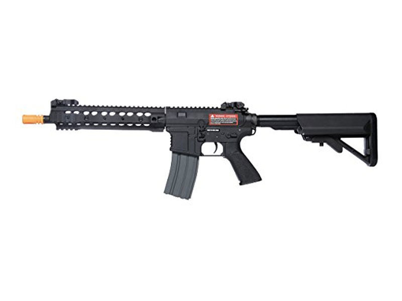 Apex Apex R5 M10 Carbine, Black