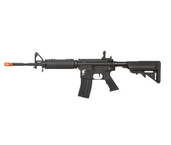 Apex Fast Attack RIS metal M4 AEG