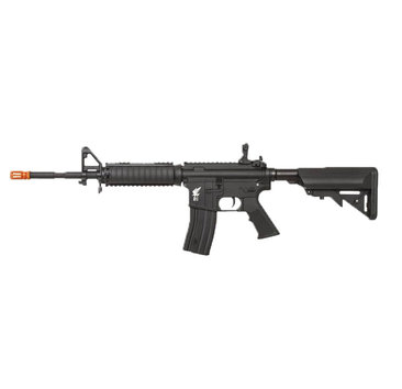 Apex Apex Fast Attack RIS metal M4 AEG