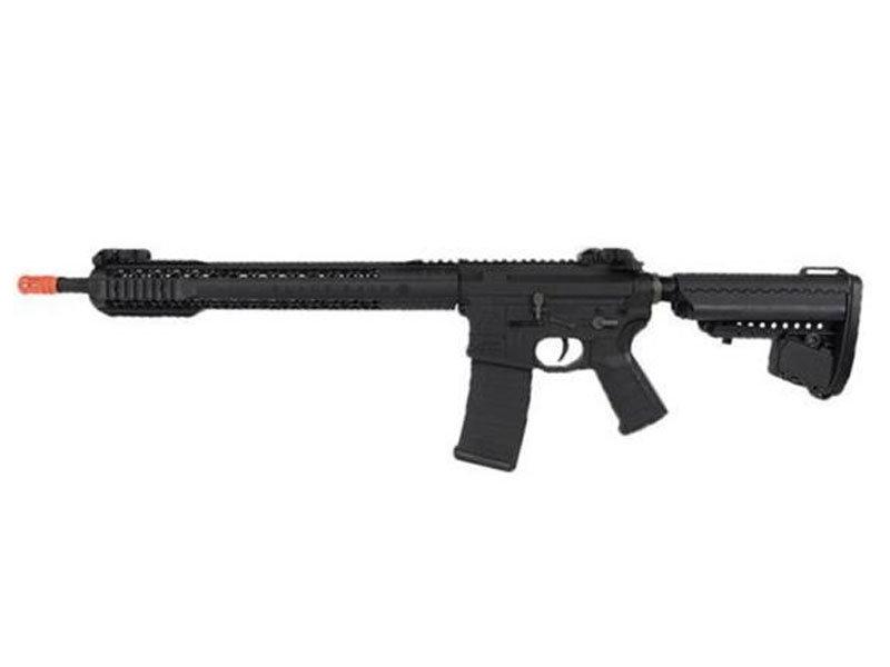 King Arms King Arms Black Rain Ordnance FALLOUT15 Full Metal Automatic Electric Rifle.