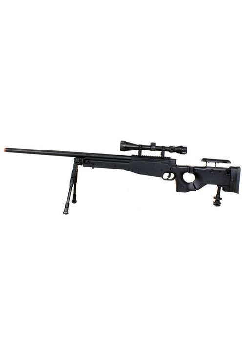 WELL MB08 L96 AWP Rifle w/ Folding Stock