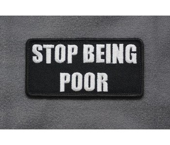 Tactical Outfitters Stop Being Poor Morale Patch