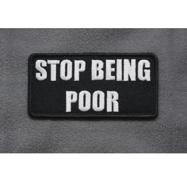 Tactical Outfitters Tactical Outfitters Stop Being Poor Morale Patch