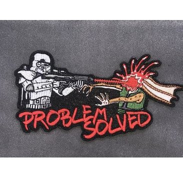 Tactical Outfitters Tactical Outfitters 2019 Limited Edition May the 4th Morale Patch