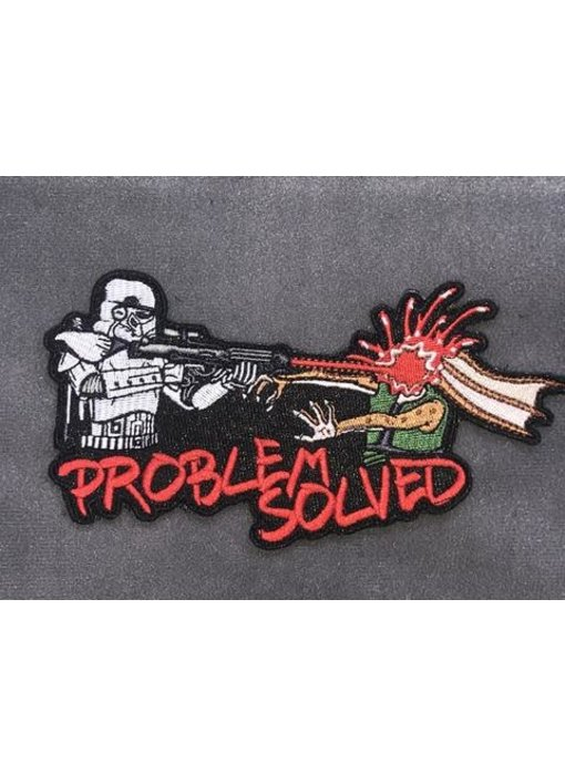 Tactical Outfitters 2019 Limited Edition May the 4th Morale Patch
