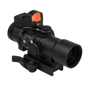 NcStar NC Star Compact Prismatic Scope