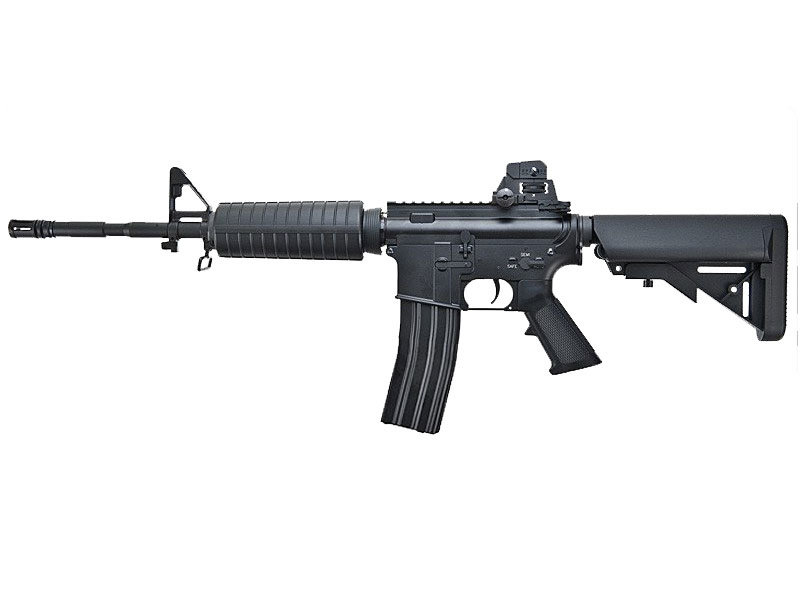 Top Top M4A1 shell ejection AEG