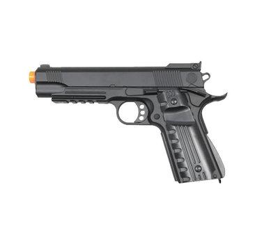Golden Eagle Golden Eagle metal 1911RIS Spring Pistol
