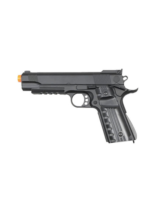 Golden Eagle metal 1911RIS Spring Pistol