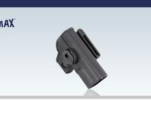 Amomax Amomax Hard Shell Holster Glock RH Blk