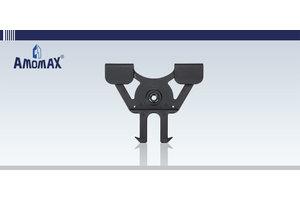 Amomax Amomax MOLLE Attachment Black