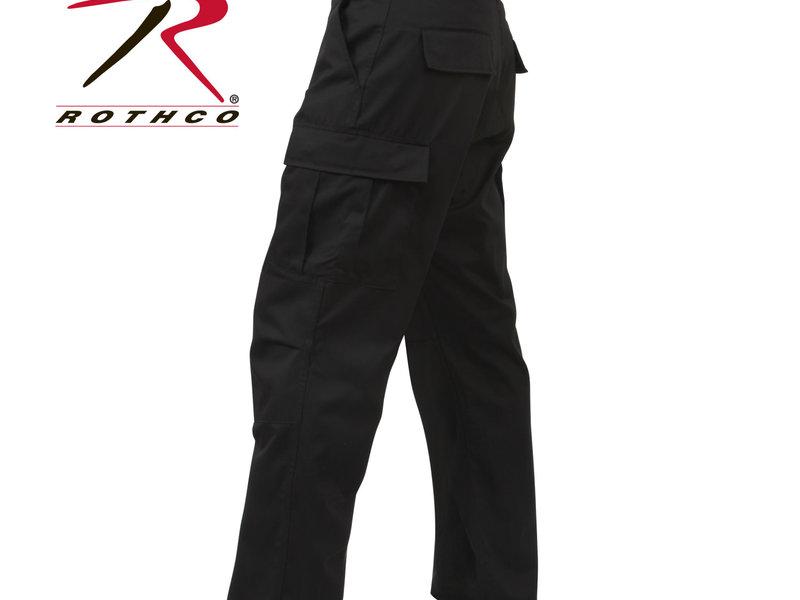 Rothco Rothco BDU Pant, Black