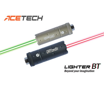 Acetech Lighter BT, Black