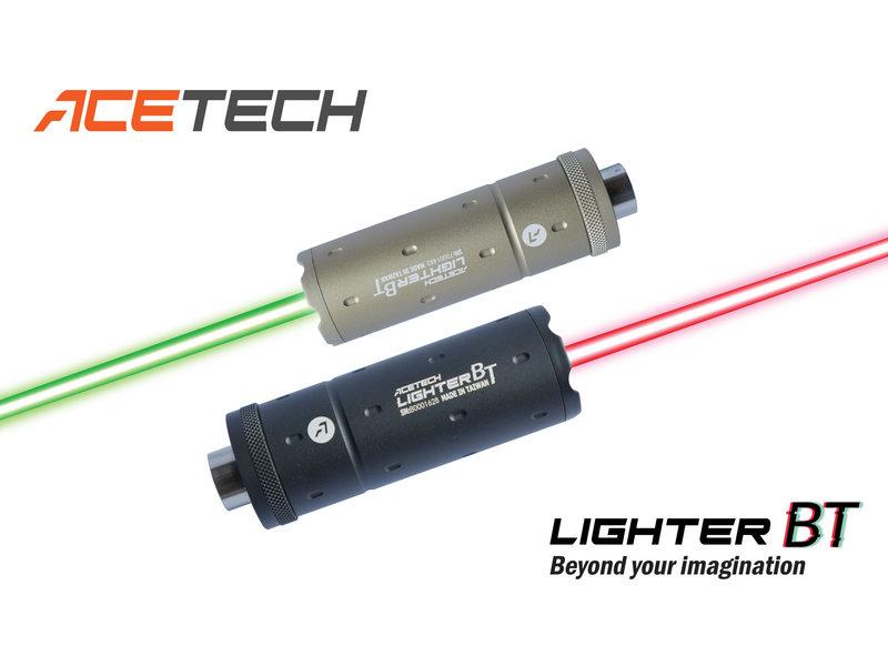 Acetech Acetech Lighter BT, Black