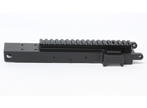 Classic Army Classic Army M249 metal Feed Cover w/rail