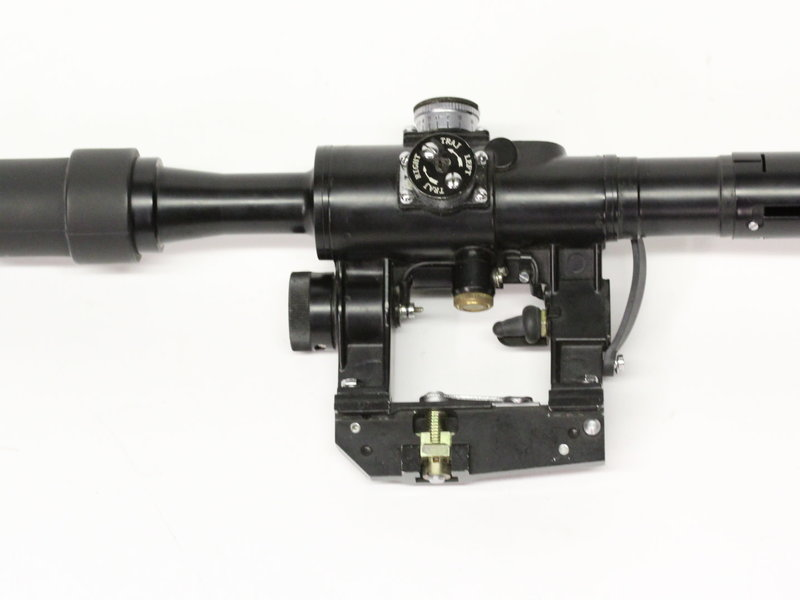 Classic Army Classic Army 4x24 Scope for SVD (Dragunov)