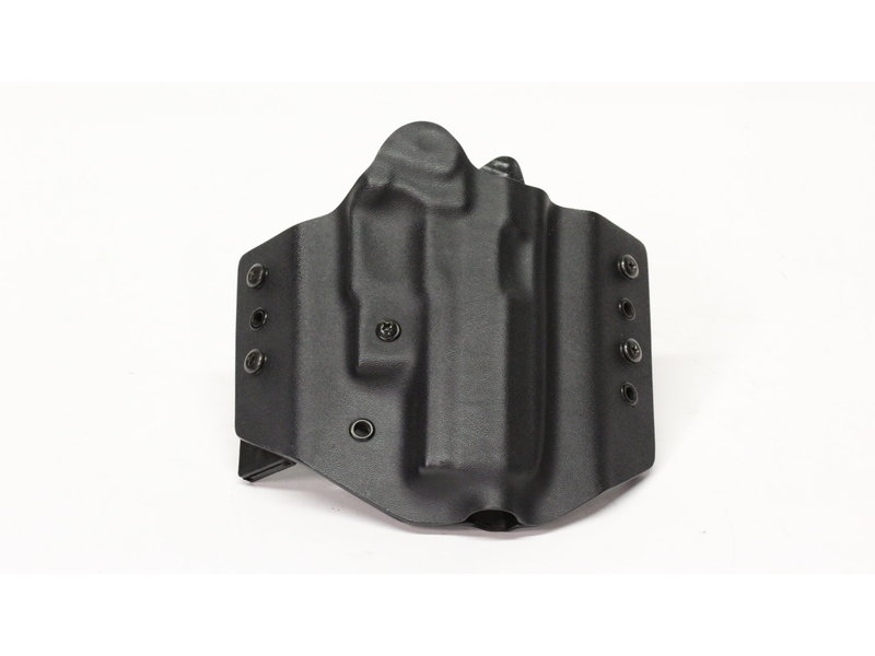 Airsoft Extreme AEX Kydex Hi Capa 4.3 Belt Holster