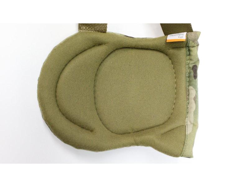 Alta Alta FLEX360 knee pads w/vibram Multicam