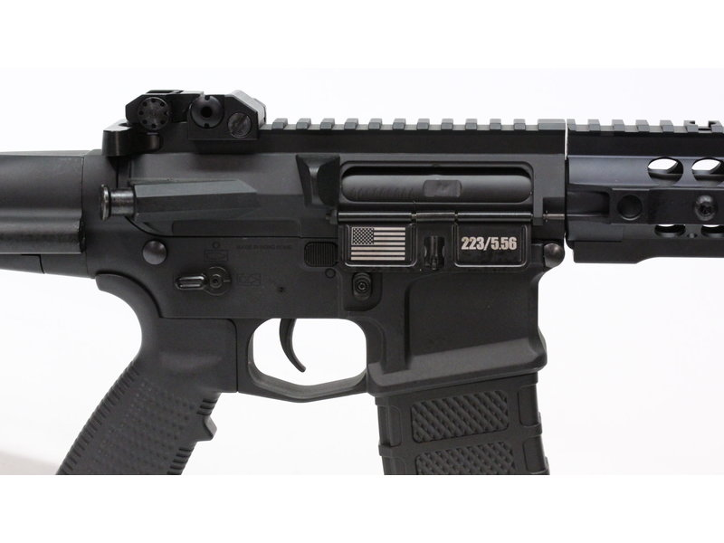 Classic Army Classic Army Nemesis UX7 with BAS Stock
