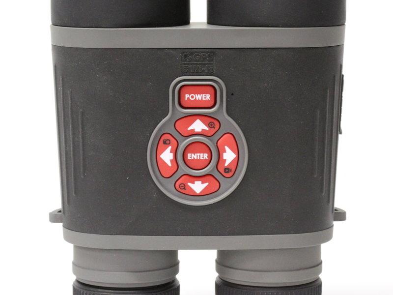 ATN Corp ATN Corp BinoXS-HD 4X Day/Night Binoculars w/GPS