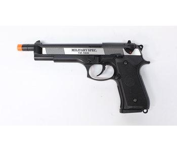 WE M9 long w/rubber Grips