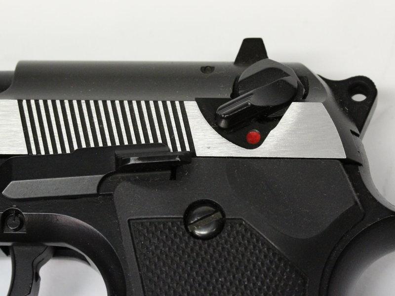 WE Tech WE M9 long w/rubber Grips