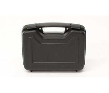 MTM 12'' Handgun Case Black