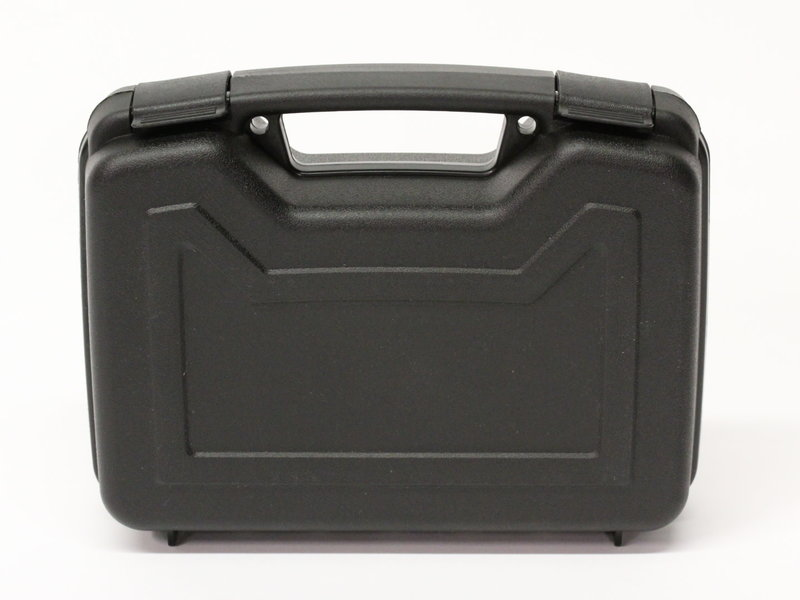 MTM MTM 12'' Handgun Case Black