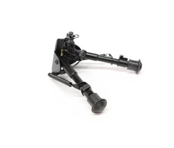Bipod with RIS Adapter