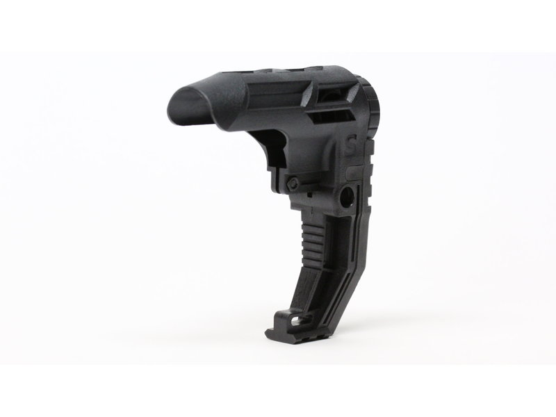 SL SL Death Angel Stock Brace Black