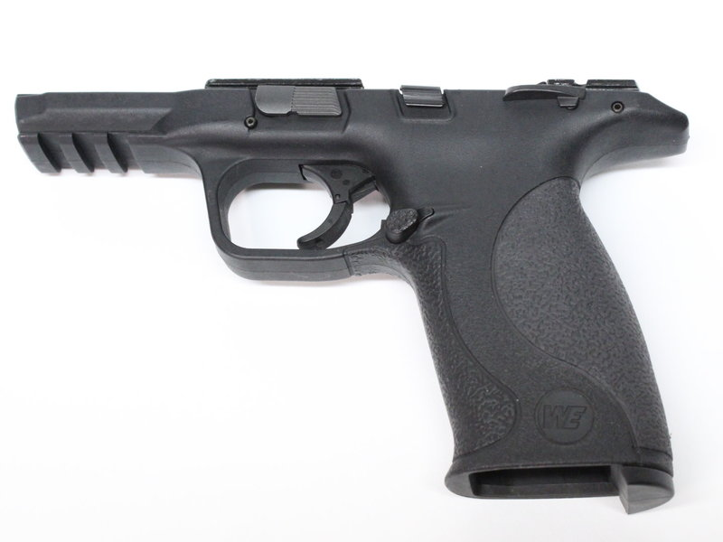 WE Tech WE MP4 5.0 Auto Grip Assembly Black