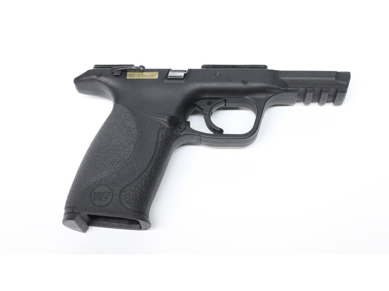 WE Tech WE MP4 5.0 Auto Grip Assembly Black