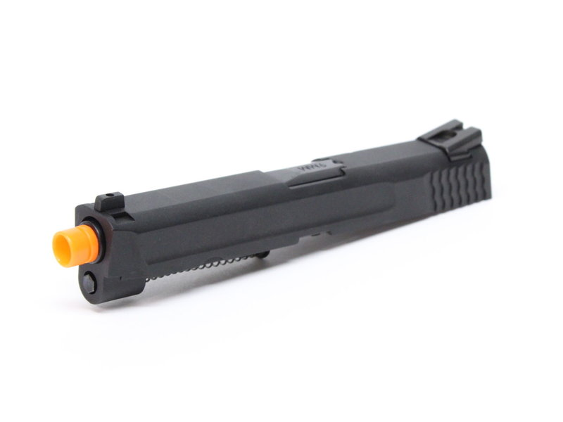 WE Tech WE MP4 5.0 Auto Slide Assembly Black