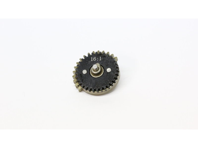 ZCI ZCI 16:1 3mm steel CNC gearset