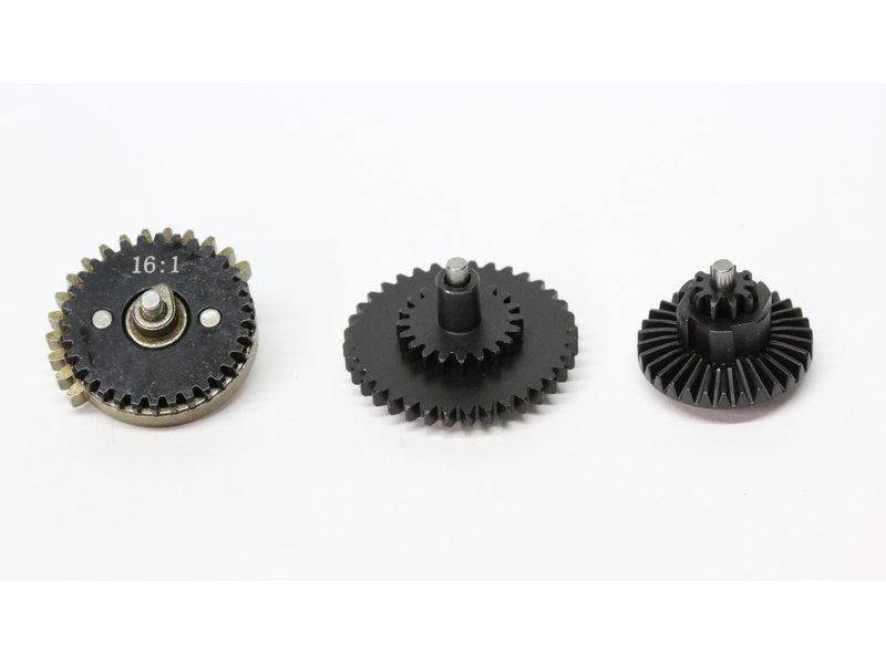 ZCI ZCI 16:1 3mm Gear Set