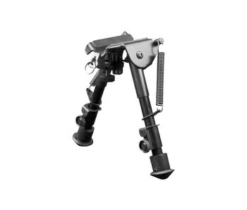 Aimsports H-Style Spring Bipod, Short