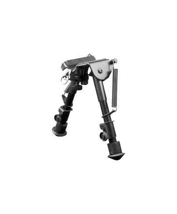 Aimsports Aimsports H-Style Spring Bipod, Short