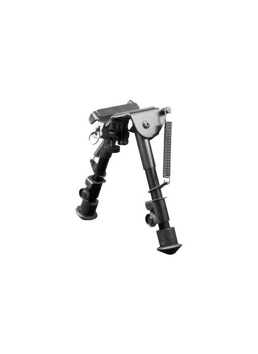 Aimsports H-Style Spring Bipod, Short
