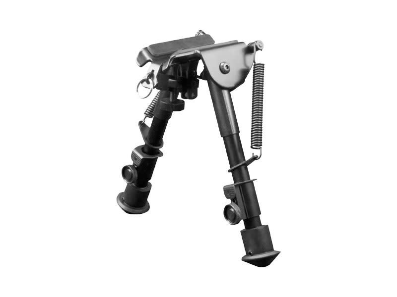 Aimsports Aimsports H-Style Spring Bipod, Short