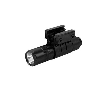 Aimsports 90 lumen compact light