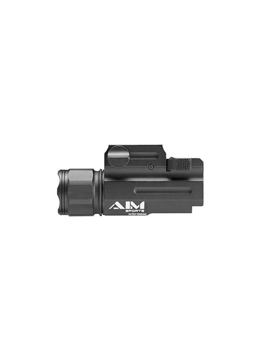 Aimsports 330 lumen weaver/pistol light