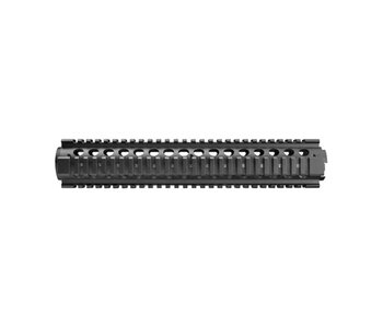 Aimsports AR15 Rifle Length Quad Rail