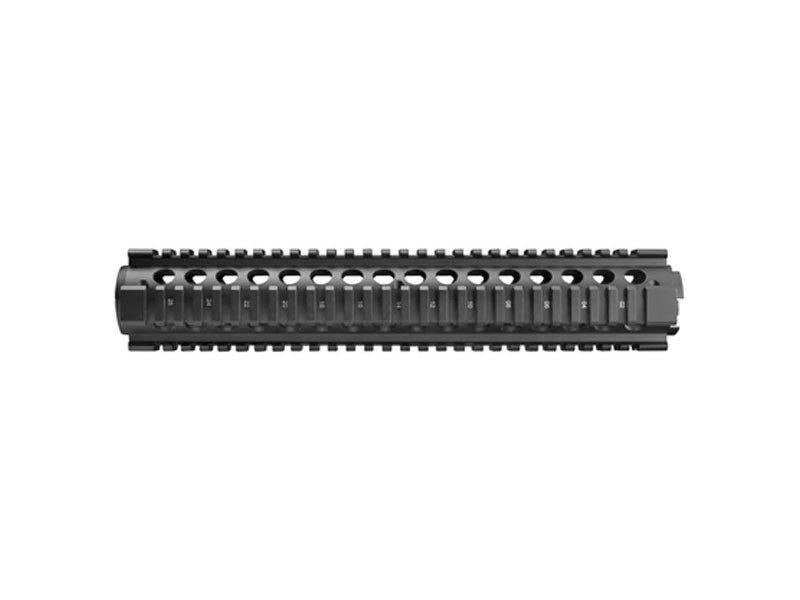 Aimsports Aimsports AR15 Rifle Length Quad Rail