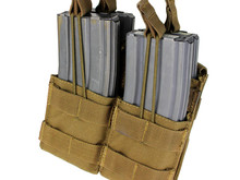 Condor Condor Double Stacker Pouch